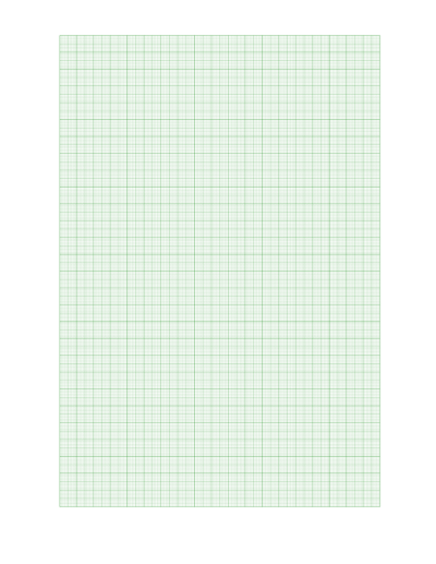 Printable Graph Paper A4, Graph Paper Template