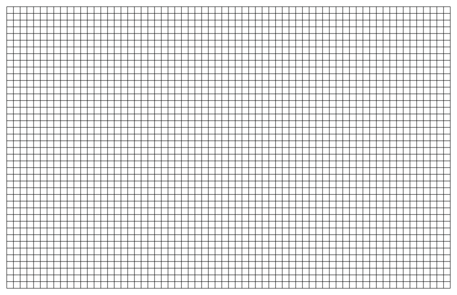 Virtual Graph Paper Drawing
