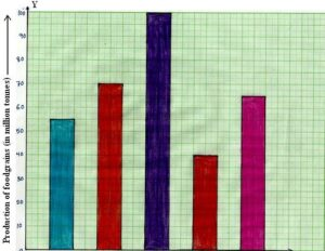 Bar Graph Paper