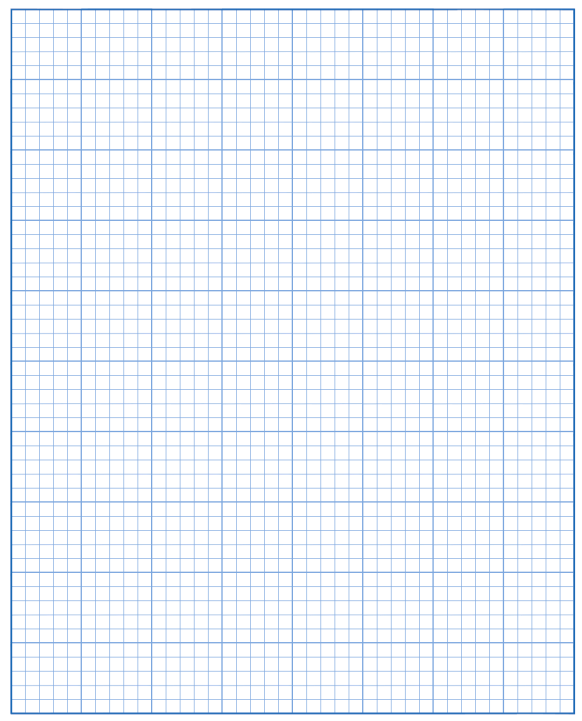Digital Interactive Graph Paper