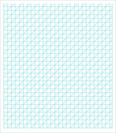 Printable Seed Bead Graph Paper